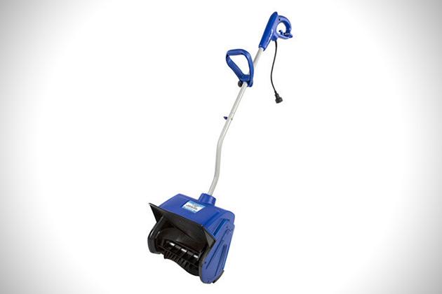 SnowJoe Electric Shovel