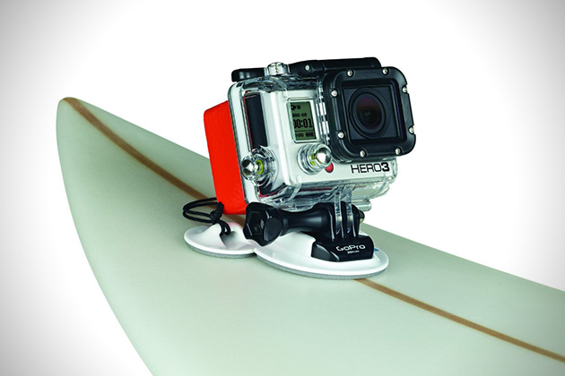 Surf Camera Mounts