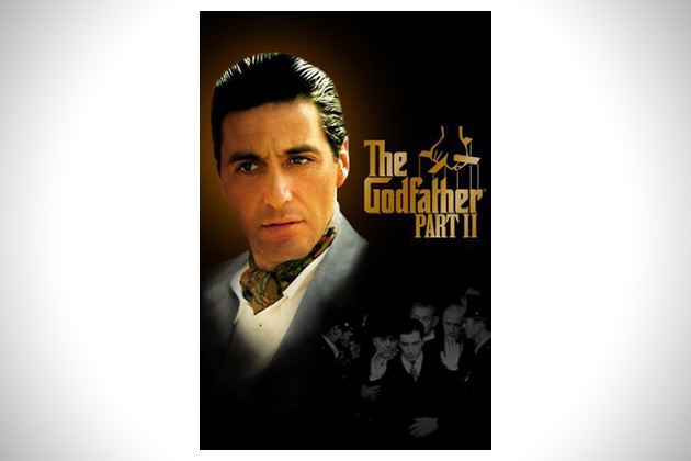 The Godfather- Part II