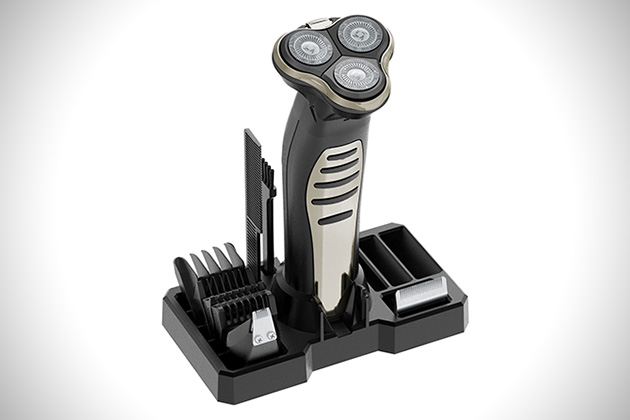 Wahl Lithium Ion 3 in 1