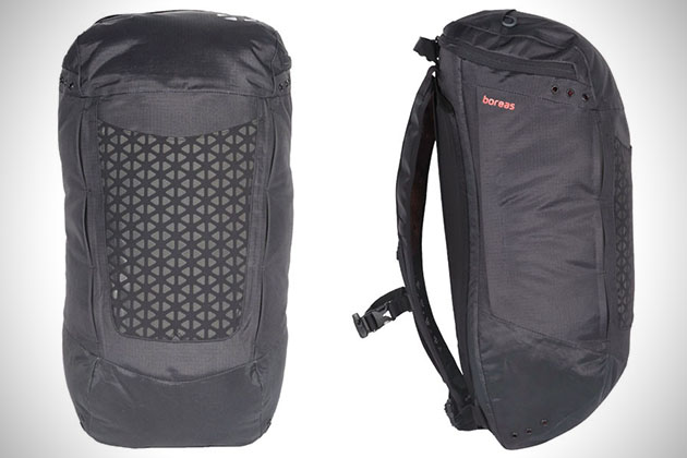 Boreas Waterproof Backpacks 1