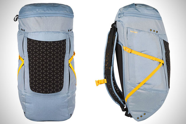 Boreas Waterproof Backpacks 2