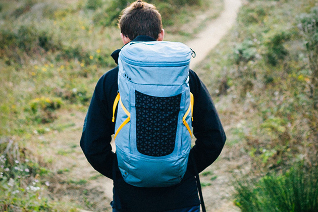Boreas Waterproof Backpacks 3
