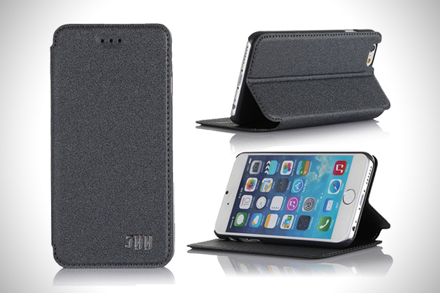 FYY Magnetic Ultra Slim Smart Cover Case