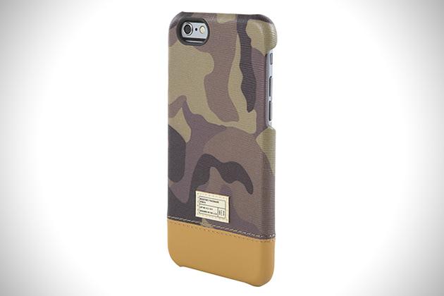 HEX Camouflage Focus Case