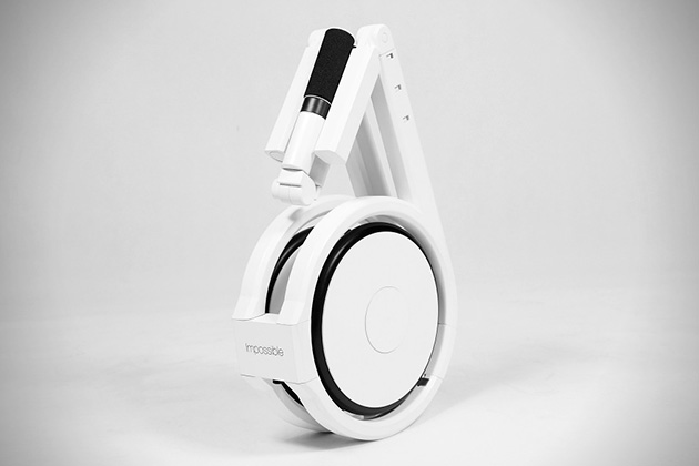 Impossible- Worlds Smallest Folding Electric Bike 2