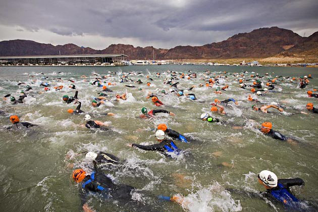 Ironman Triathlon Registration