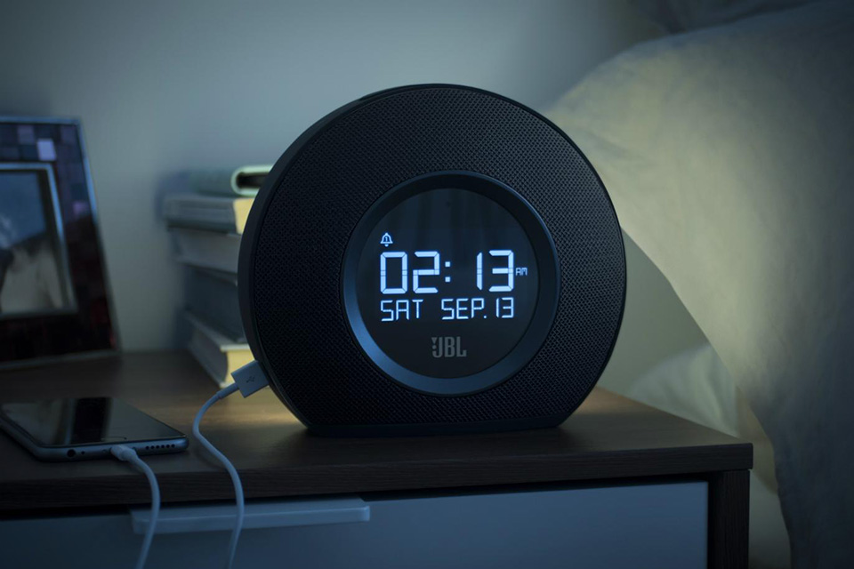 Jbl Horizon Alarm Clock Wake Up With Light Hiconsumption