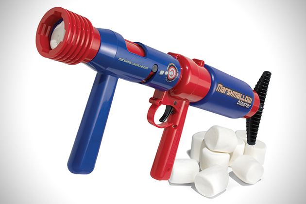 Marshmallow Fun Co Marshmallow Blaster