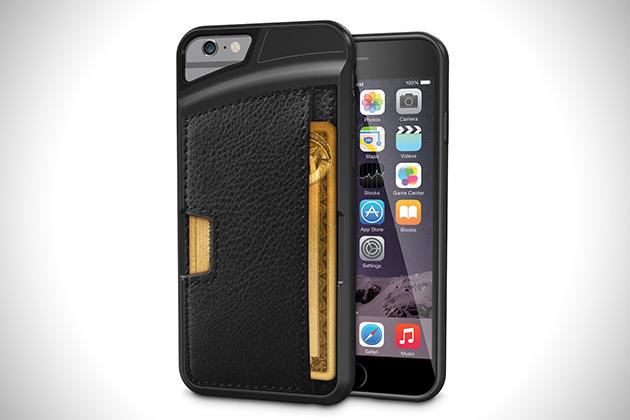 Q Card Wallet Case