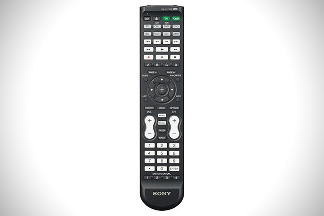 Total Control The 9 Best Universal Remotes Hiconsumption