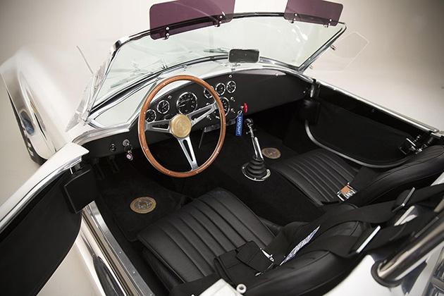 50th Anniversary Shelby Cobra 427 4