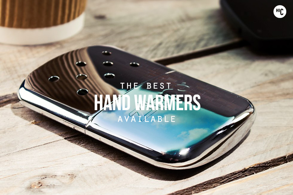 16f3a0db3e59 Fists of Fire: The 6 Best Hand Warmers | HiConsumption