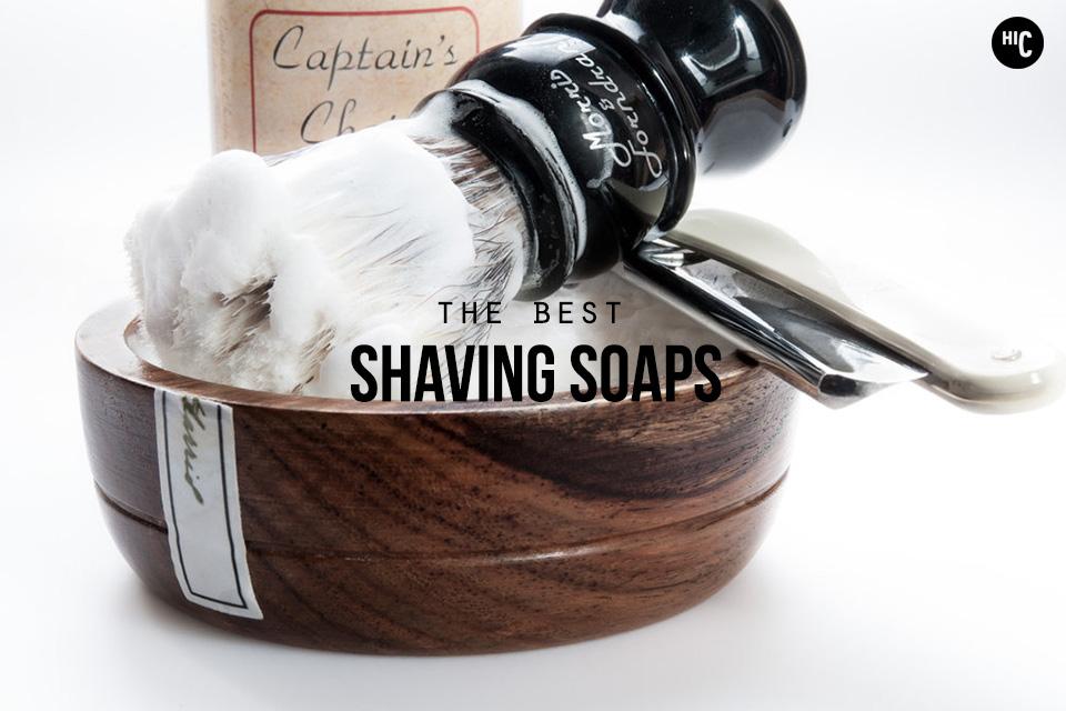 Better Bars The 6 Best Shaving Soaps Hiconsumption