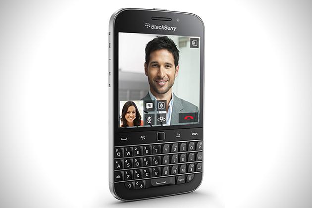 Blackberry Classic Smartphone 2