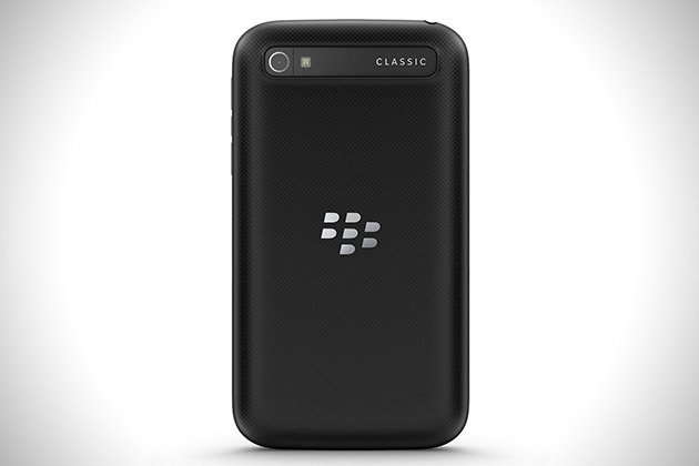 Blackberry Classic Smartphone 3