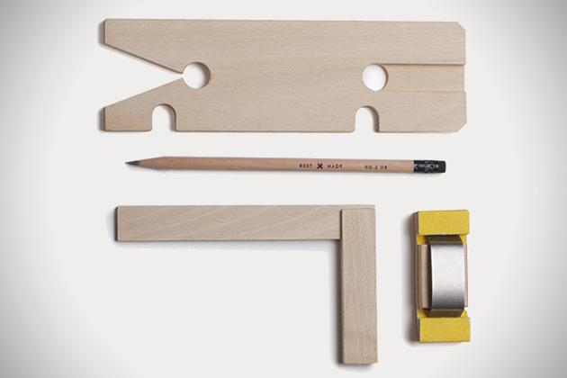 Box Of Tools For Kids by Best Made 5