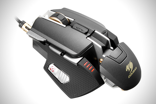 Fragtastic: The 9 Best Gaming Mice | HiConsumption