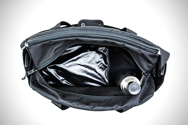DSPTCH Gym Work Bag 2