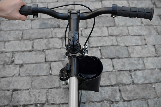 Death At Sea Bicycle Cup Holder 4