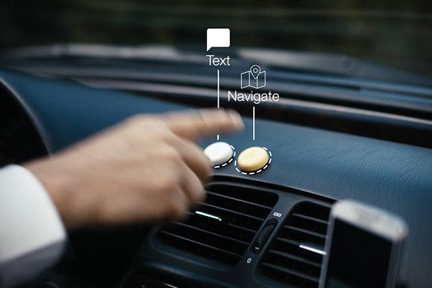 Flic Wireless Smart Button 6