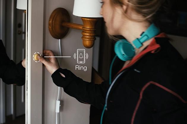 Flic Wireless Smart Button 7
