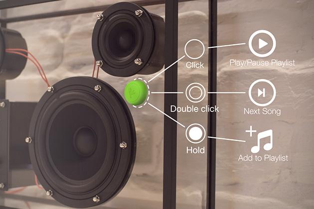 Flic Wireless Smart Button 8