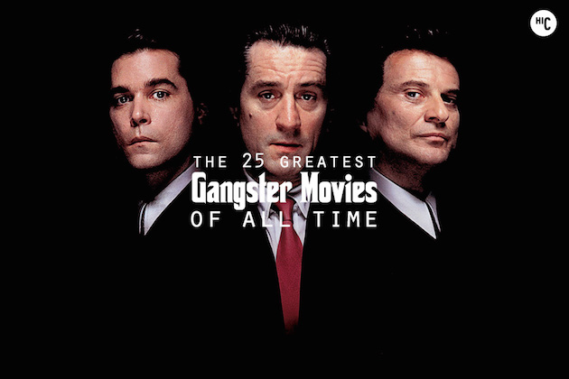 Gangster Movies