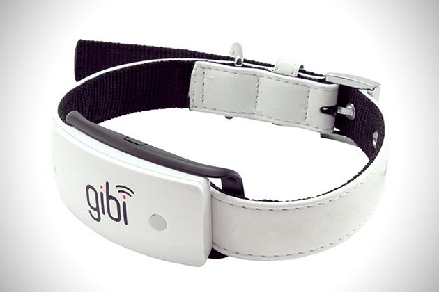 Gibi Pet Location GPS 3