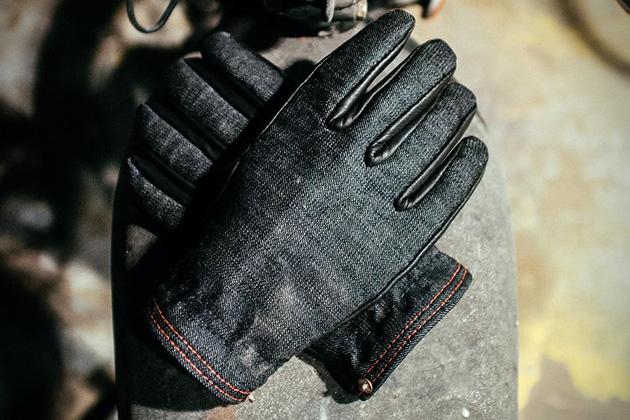 Grifter Onyx Ranger Glove 2