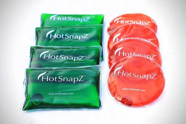 HotSnapZ Gel