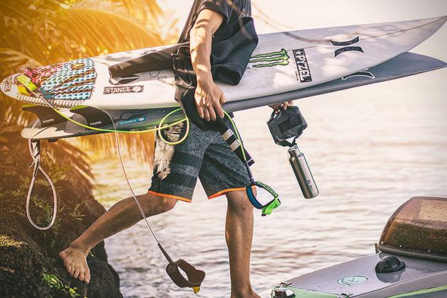 Hurley Phantom JJF Elite Boardshort