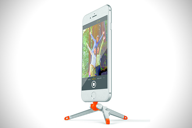 Kenu Stance iPhone Tripod 2