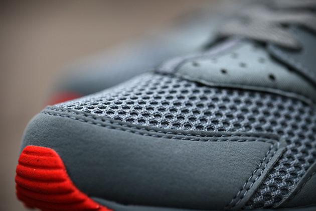 Nike Air Huarache Run FB Graphite 4