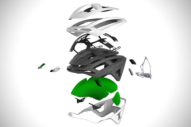 Smith Optics Overtake Helmet 2