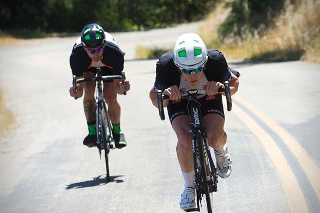 Smith Optics Overtake Helmet 4