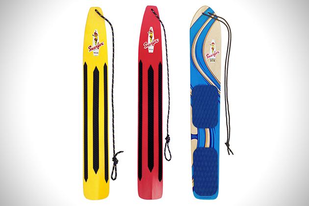 Snurfer Boards 3