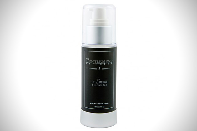 The Gentlemens Refinery After Shave Balm
