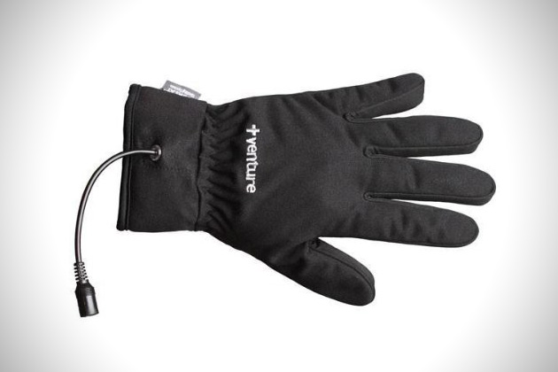 Venture 12V Heated Glove Liners