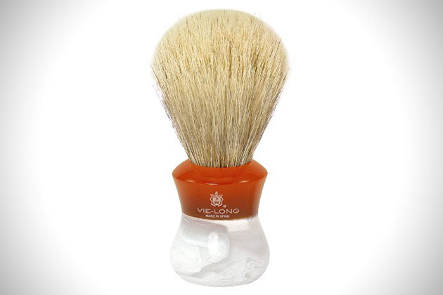 Worked Into a Lather: The 6 Best Shaving Brushes | HiConsumption