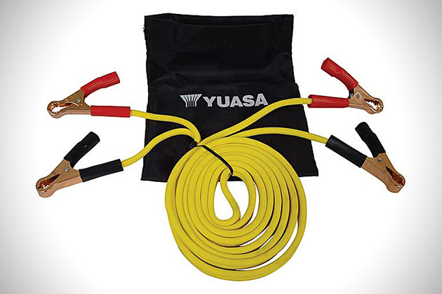 Powerlines The 6 Best Jumper Cables Hiconsumption