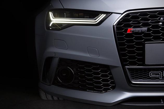 Audi Exclusive RS6 Avant 2