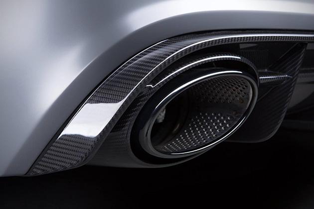 Audi Exclusive RS6 Avant 4