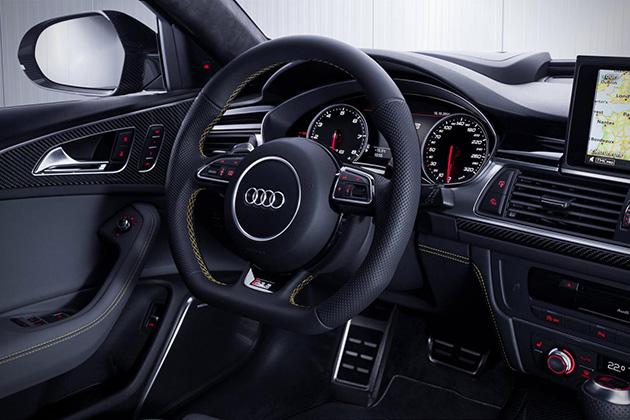 Audi Exclusive RS6 Avant 5