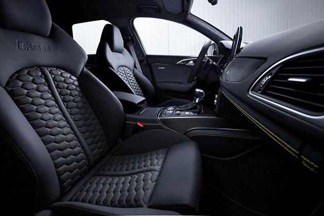Audi Exclusive RS6 Avant 6