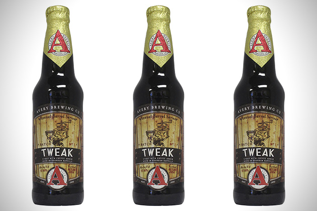 Avery Brewing Tweak Imperial Stout