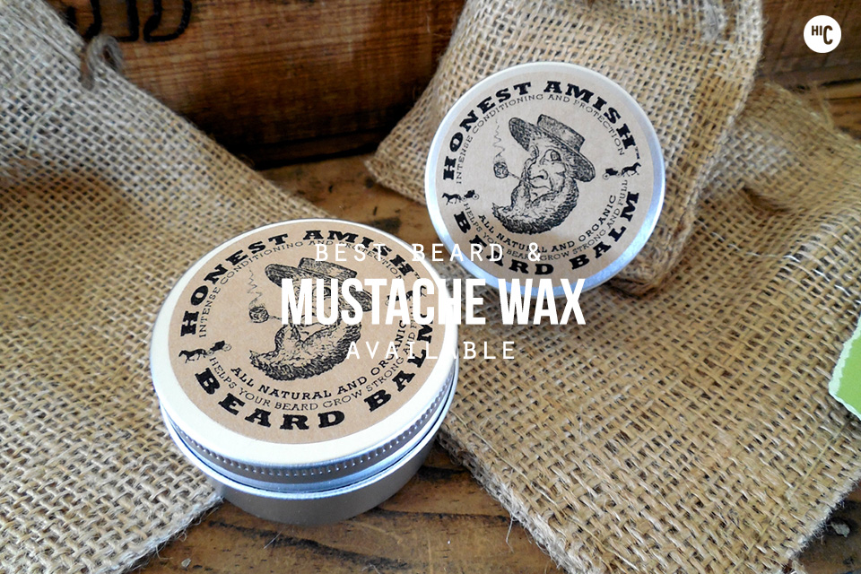 Smooth Move The 8 Best Beard And Mustache Waxes