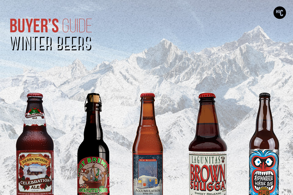 the 15 best winter beers to drink this season hiconsumption
