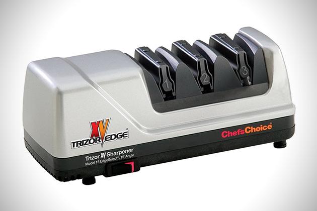 Chefs Choice 15 Trizor XV