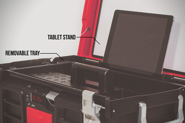 Coolbox Smart Toolbox Hiconsumption